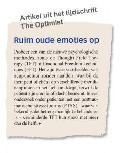EFT The Optimist