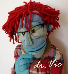 dr. Vic Beeld_Naam